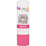Natürliche Lippenpflege Himbeere