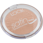 Satin Finish Compact Powder