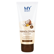 body Handlotion Cocos & Vanille