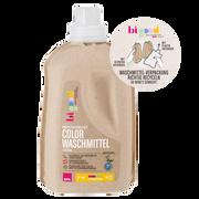 Colorwaschmittel flüssig