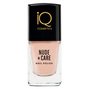 Nude + Care Nail Polish