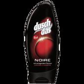 Bild: duschdas Noire 2in1 Duschgel & Shampoo