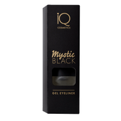 Bild: iQ COSMETICS Mystic Black Gel Eyeliner
