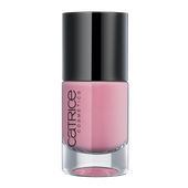 Bild: Catrice Ultimate Nail Lacquer karl says très chic