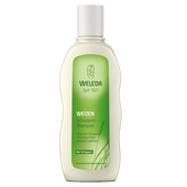 Bild: WELEDA Weizen Schuppen-Shampoo