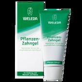 Bild: WELEDA Pflanzen-Zahngel