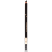 Bild: iQ COSMETICS Eyebrow Pencil black