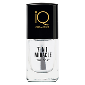 Bild: iQ COSMETICS 7in1 Miracle Top Coat