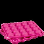 Bild: BIPA Silikon Cakepop-Form mit Stilen