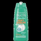 Bild: GARNIER FRUCTIS Kraftzuwachs Shampoo Anti-Schuppen