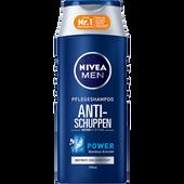 Bild: NIVEA MEN Power Shampoo Anti-Schuppen