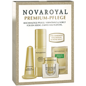 Bild: NOVAROYAL Phyto Deluxe Premium-Pflege Set