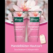 Bild: Kneipp Mandelblüten Geschenkset