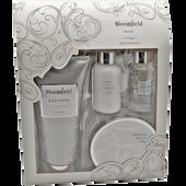Bild: Soapland Set Karton weiß Körperpflege