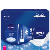 Bild: NIVEA Blue Care Geschenkset