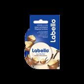 Bild: labello Lip Butter Vanilla & Macadamia