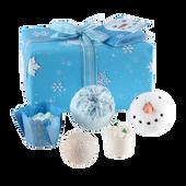 Bild: Bomb Cosmetics Let it Snow Geschenkset