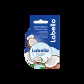 Bild: labello Lip Butter Coconut