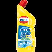 Bild: Blue Star WC-Powergel Lemon Fresh