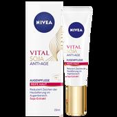 Bild: NIVEA Visage Vital Anti-Age Augenpflege