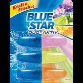 Bild: Blue Star Duo-Aktiv Nachfüllung Duft-Mix