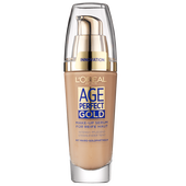 Bild: L'ORÉAL PARIS Age Perfect Gold Make up sand