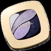 Bild: L'ORÉAL PARIS Color Riche Quattro Lidschatten E7
