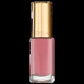 Bild: L'ORÉAL PARIS Color Riche Le Vernis Nagellack boudoir rose