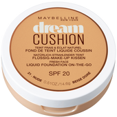 Bild: MAYBELLINE Dream Cushion Foundation nude
