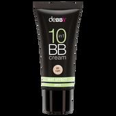 Bild: deBBY BB Cream Mat Effect light