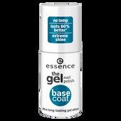 Bild: Essence The Gel Nail Polish Base Coat