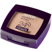 Bild: ASTOR Perfect Stay Powder + Perfect Skin Primer nude