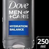 Bild: Dove MEN+CARE Hydration Balance Pflegedusche