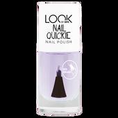 Bild: LOOK BY BIPA Nail Quickie Nail Polish shiny violet
