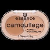 Bild: Essence Camouflage Cream Concealer