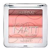 Bild: Catrice Multi Matt Blush love, rosie!