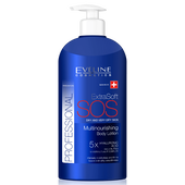 Bild: Eveline Extra Soft SOS Multinourishing Bodylotion