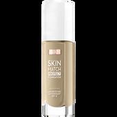 Bild: ASTOR Skin Match Protect Foundation ivory