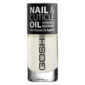 Bild: GOSH Nail & Cuticle Oil