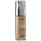 Bild: L'ORÉAL PARIS Perfect Match Make-up golden beige