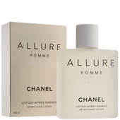 Bild: Chanel Allure Homme Edition Blance Aftershave Lotion