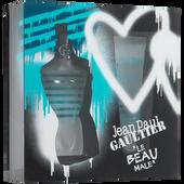 Bild: Jean Paul Gaultier Le Beau Male Duftset