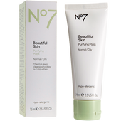 Bild: N°7 Beautiful Skin Purifying Mask