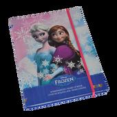 Bild: Disney's Frozen Makeup Buch