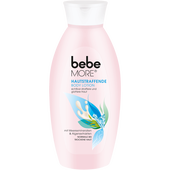 Bild: bebe MORE Hautstraffende Bodylotion