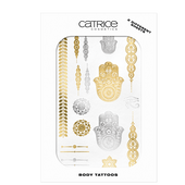 Bild: Catrice Body Tattoos - Oriental Ornaments