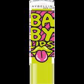 Bild: MAYBELLINE Baby Lips Lippenbalsam Lemon