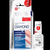 Bild: Eveline Diamond Hard And Shiny Nail Strengthener