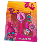 Bild: Trolls True Colors 2 go Beauty Set