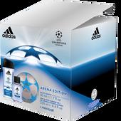 Bild: adidas UEFA Champions League Duftset
